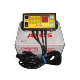 Блок управления котлом  ATOS усиленный (400 Вт)