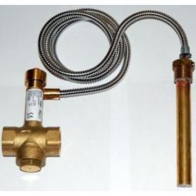 Защитный термостатический клапан перегрева Regulus BVTS 14477 95°C, 1300 мм