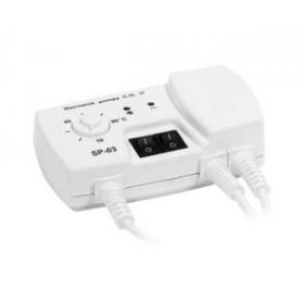 Терморегулятор для насоса KG Elektronic SP-03