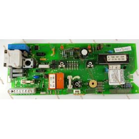 Bosch Smart 24 cdi 28 cdi Плата управления  Worcester 8748301-222 Б/У , Оригинал, Есть Гарантия