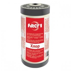 Картридж Filter1 КУДХ 4,5 x 10″