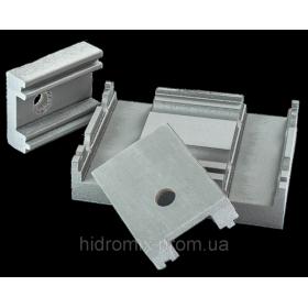 Утеплитель для Коллекторной балки Hidromix КБ 3 ВВ 114 БК 2