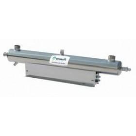 Система ультрафиолетового обеззараживания Ecosoft EB-45