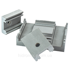 Утеплитель для Коллекторной балки Hidromix КБ 5 ВВ 114 БК 2