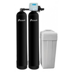 Фильтр умягчитель воды Ecosoft FU 1665 TWIN