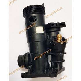 Трехходовой клапан пластиковый VaillantTurboTec Pro/ Plus, AtmoTec (старого образца),  178978A
