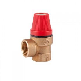 SD Предохранит. клапан 1/2вв(4 бара) деш.   SD2444