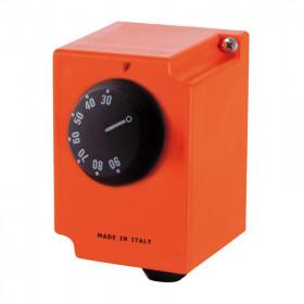 Термостат Icma №610 накладной регулируемый