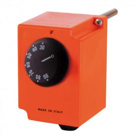 Термостат Icma №611 погружной регулируемый