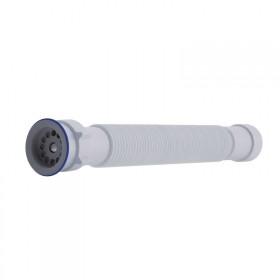 Гофросифон ANI Plast G116 40/50 длина 840 мм-1590 мм, выпуск 70 мм