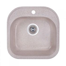 Кухонная мойка Fosto4849kolor 300 (FOS4849SGA300)