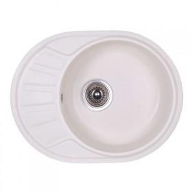Кухонная мойка Fosto5845kolor 203 (FOS5845SGA203)