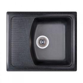 Кухонная мойка Fosto5850kolor 420 (FOS5850SGA420)