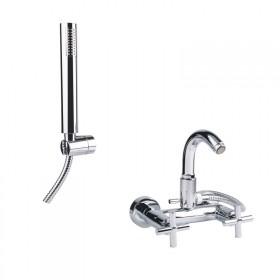Смеситель для ванны Bianchi Amelix VSCAML 111000 CRM