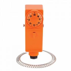 Термостат SD Plus накладной с пружиной