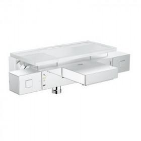 Grohe Grohtherm Cube 34502000 смеситель термостатический для ванны