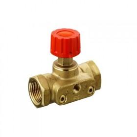 Danfoss Балансировочный клапан ASV-M 11/2