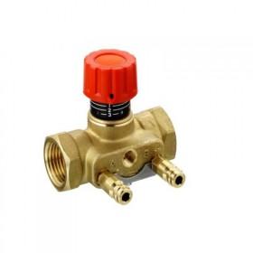 Балансировочный клапан Danfoss ASV-I 1/2