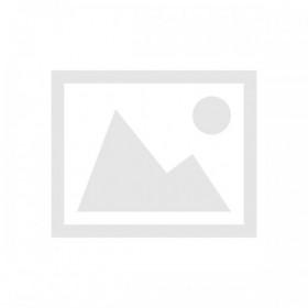 Коаксиальный угол 90 град. с фланцем, 60/100 (Standart)