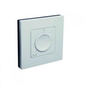 Комнатный термостат Danfoss Icon Dial встроенный 088U1000