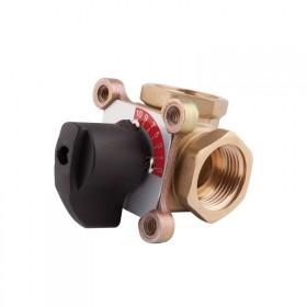 Ручной трехходовой клапан SD Plus 2