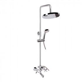 Душевая система Q-tap Liberty CRM 140-210