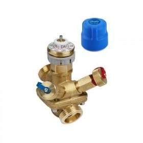Балансировочный клапан Danfoss AB-QM 3/4