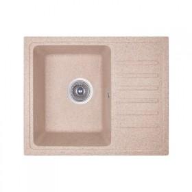 Кухонная мойка Fosto5546kolor 806 (FOS5546SGA806)