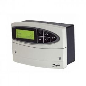 Электронный регулятор Danfoss ECL Comfort без временной программы 087B1261