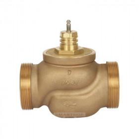 Клапан двухходовой регулирующий Danfoss VRB2 1