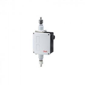 Danfoss Реле давления  RT 262A диференц.  0-0,3 (017D002766)