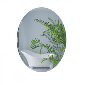 Зеркало Potato P711 600х450 мм