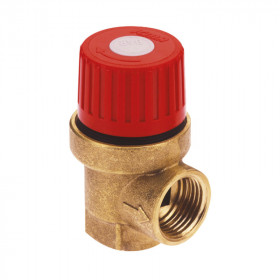 Предохранительный клапан Icma №241 1