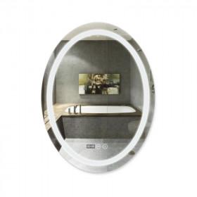 ЗеркалосантизапотеваниемQ-tapMideyaLEDDC-F801600х800 мм