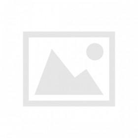 Шторкадляванны Q-tapTessoroPA09543200х200 см