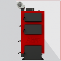 Твердотопливный котел длительного горения Альтеп КТ-1Е 20