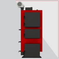 Твердотопливный котел длительного горения Альтеп КТ-2Е 25 КВТ