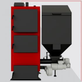 Котел на пеллете ALTEP KT-2E-SH 120 кВт