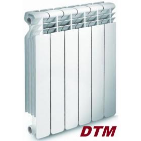Биметаллический радиатор DTM 500/80
