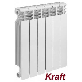 Биметаллический радиатор Kraft 500/77