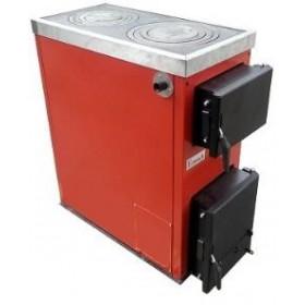 Котел-печь Ermach Piecokuchnia 10 kW (Польша)