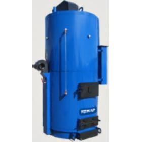 Твердотопливный парогенератор Идмар SB 120 кВт 200 кг пара