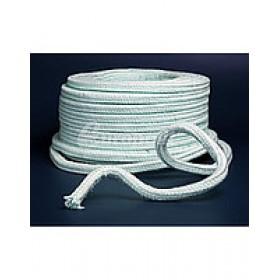 Термошнур керамический плетеный для котла 10 мм 1260 С (Польша)
