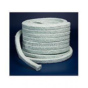 Термошнур керамический плетеный для котла 20 мм 1260 С квадратный (Польша)