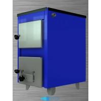 Твердотопливный котел длительного горения НЕУС-ПВ 15 кВт