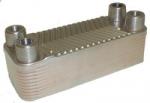 Теплообменник пластинчатый бу теплообменник для газовой колонки нева 5016 купить в москве