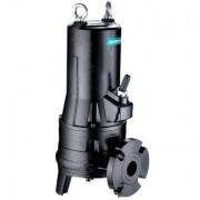 Погружные насосы для сточных вод серии WQD-QG