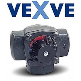 """Смесительный клапан 3-ходовой VEXVE TERMOMIX D 40 1""""1/2 (чугун)"""