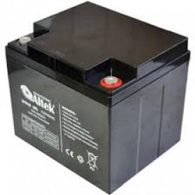 Аккумуляторная батарея 6FM40GEL Altek