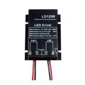 Драйвер для светодиодных светильников LD1250 Altek
